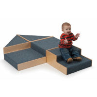 Infant Crawling Platform Set, P30412