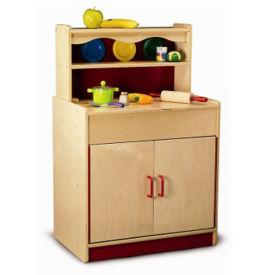 Preschool Hutch Cabinet, V21532