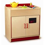 Preschool Play Stove, V21533