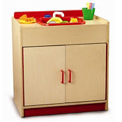 Preschool Sink Cabinet, V21535