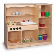 Toddler Play Kitchen, V21539