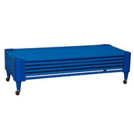 Pack of Six Vinyl Cots, D59063