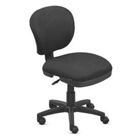 Compact Armless Task Chair , C80007