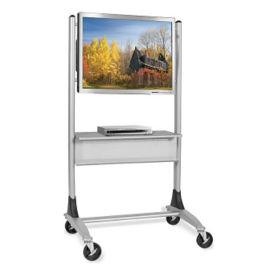 Mobile Flat-Panel Cart , M13153
