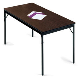 "Folding Utility Table 24"" Wide x 96"" Long, T10472"