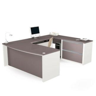 Executive U-Desk, D35037