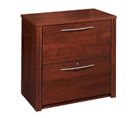 Embassy 2 Drawer Lateral File, L40662