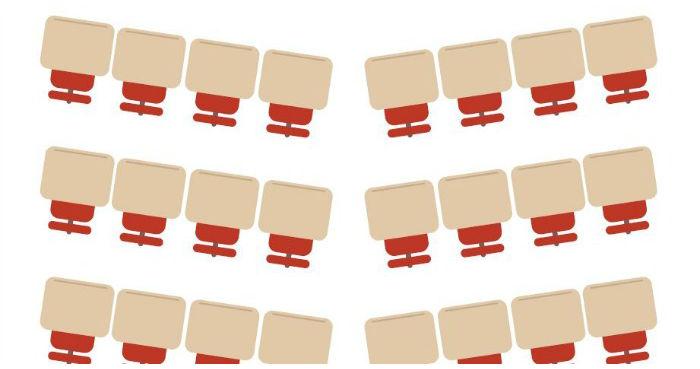 Classroom Design Considerations ~ Classroom arrangement tips nbf