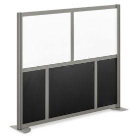 "61""W x 53""H Divider Panel, F41223"