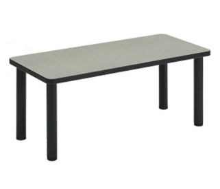 Gray Nebula Coffee Table, W60533