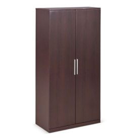 "At Work Storage Cabinet 72"" H, B30046"