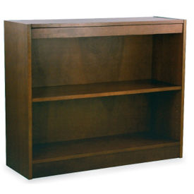 "30"" High Reinforced Bookcase, L40313"