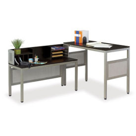 At Work Desk and Table Set, D35194