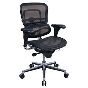Mid Back Mesh Chair, C80133