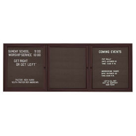 "Outdoor Directory Board 72""wx48""h, B20728"