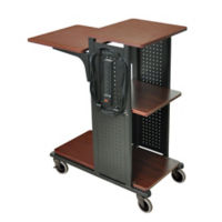Audio Visual Cart, M10227