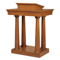 Pedestal Pulpit, C30113