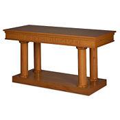 Open Communion Table, C30115
