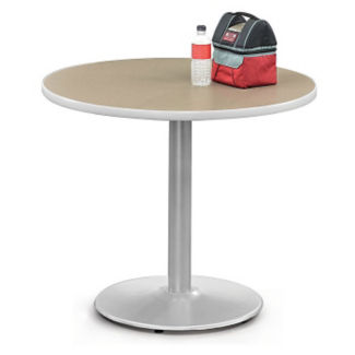 "36"" Round Cafe Table, K10033"