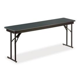"""96"""" x 18"""" Seminar Table, T11182"""
