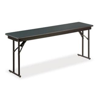 """60"""" x 18"""" Seminar Table, T11180"""