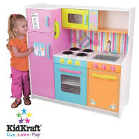 Deluxe Bright Kitchen, P30224