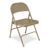 Standard Folding Chair, C50003