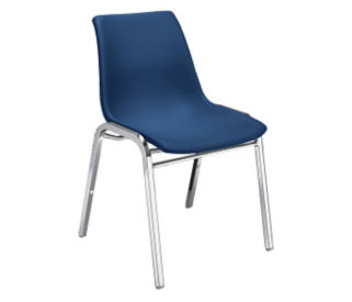 Large Stack Chair, C60157