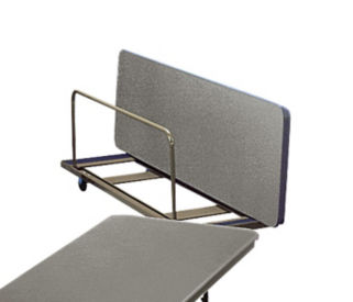 Vertical Stacking Table Caddy, D41010