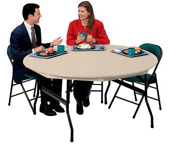 All Church Tables