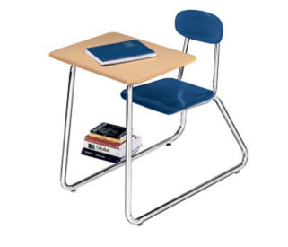 Student Desk Chairs Kids School Desk And Chair Combo Is Classroom Furniture