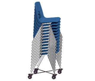 X-Frame Steel Caddy, D58094