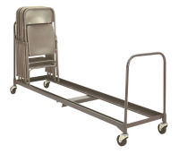 Chair Caddy -5' for 25 Chairs, V20791