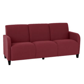 Fabric Three Seat Sofa, W60696