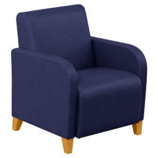 Fabric Guest Chair, W60721