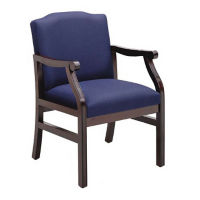 Standard Fabric Guest Chair, D53038
