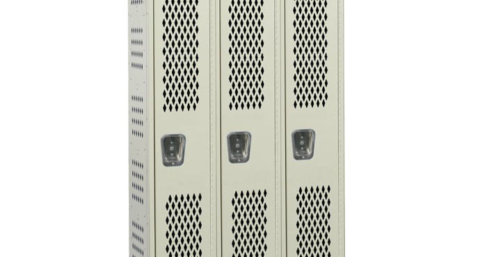 Guide to Lockers | NBF Blog