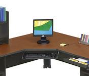 Corner Worktable Connector, E10223