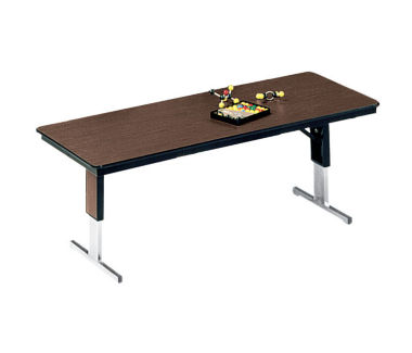 "Folding Table 30"" wide x 96"" long, T10998"