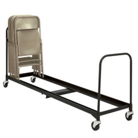 Caddy for Folding Chairs 9' Long, V20794
