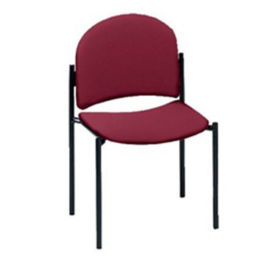 Standard Fabric Stack Chair, C67720