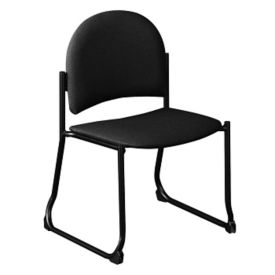 Round Back Side Chair, C80049