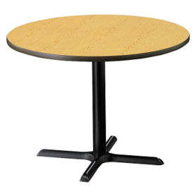 "42"" Round Table 30"" High, D45182"