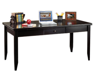 """Writing Desk - 30"""" D x 64"""" W, D35062"""