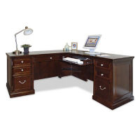 L-Desk Right Return, D35119