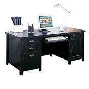 Black Computer Desk, D35071