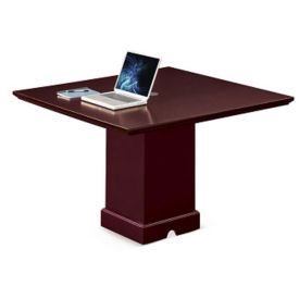 "Cumberland Square Conference Table - 47.75""W, T11659"