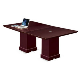 "Cumberland Rectangular Conference Table - 94.5""W, T11660"