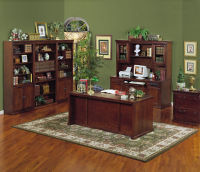 Huntington Cherry 7 Piece Set, D35096