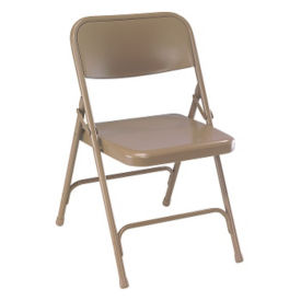 Premium All Steel Folding Chair, C50138